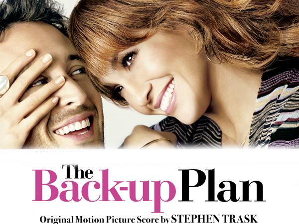 The Back Up Plan Starring Jennifer Lopez Film Score