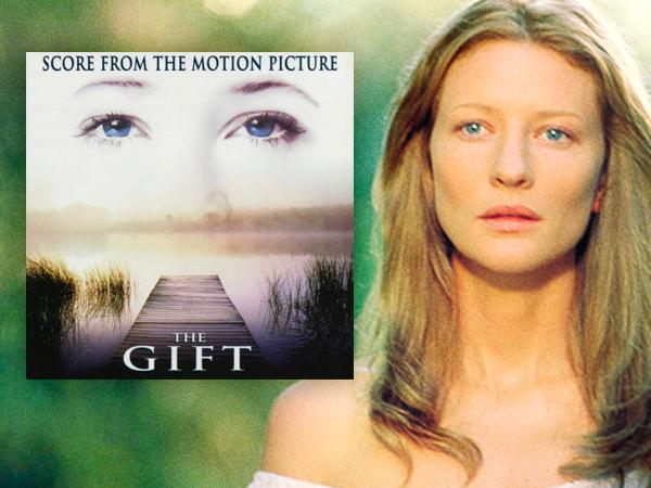 Academy Award Winner Cate Blanchett Best Actress