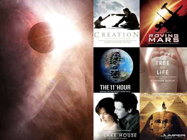 6 Soundtracks For Your 'Cosmos' Playlist