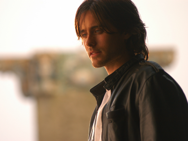 Jared Leto Best Actor in a Supporting Role Dallas Buyers Club