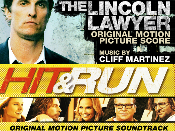 Lakeshore Records Released Soundtracks and Film Scores starring Oscar winners.