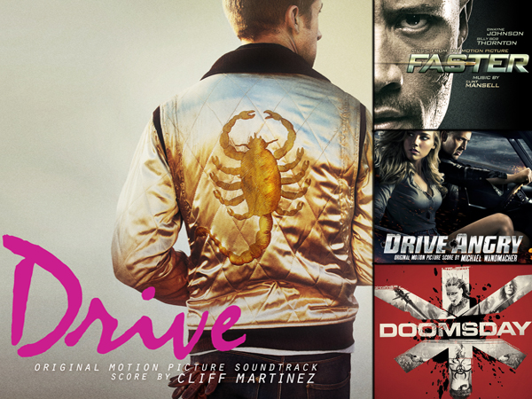 7 Soundtracks To Supercharge Your Need For Speed