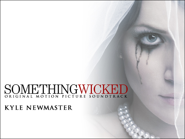 Something Wicked Soundtrack - Lakeshore Records