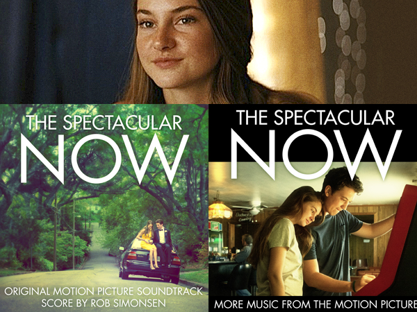 Shailene Woodley stars in The Spectacular Now