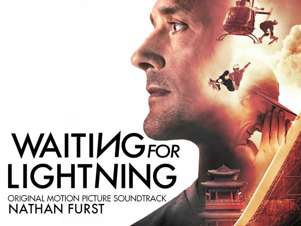 Waiting For Lightning Nathan Furst Composer