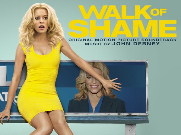 Walk of Shame Film Score by John Debney