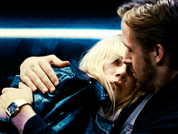 Lakeshore Records: Blue Valentine