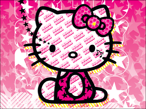 Lakeshore Records: Hello Kitty - Hello World Official Album