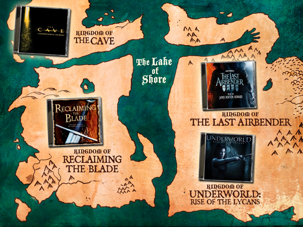 Lakeshore Records: A Medieval Music Map For Game of Thrones Fans