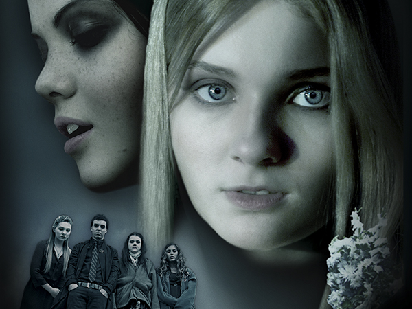 Lakeshore Records: Perfect Sisters Soundrack (photo: Abigail Breslin and Georgie Henley)