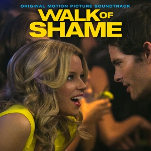Lakeshore Records: Walk of Shame Soundtrack