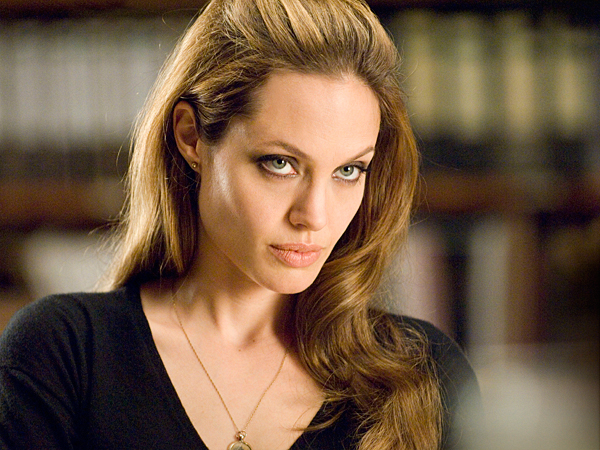 Lakeshore Records: Angelina Jolie