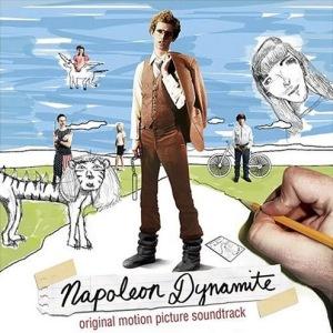Lakeshore Records: Napoleon Dynamite Soundtrack