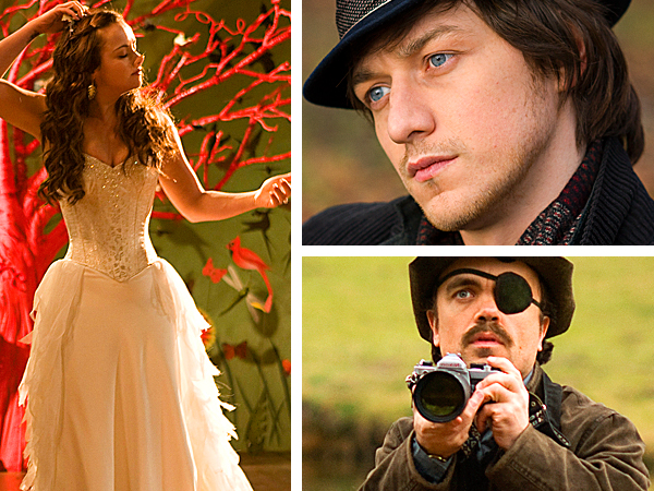 Lakeshore Records: Penelope Soundtrack. Film stars Christina Ricci, James McAvoy and Peter Dinklage.